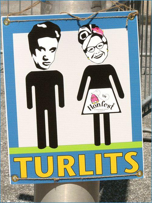 Turlits blog