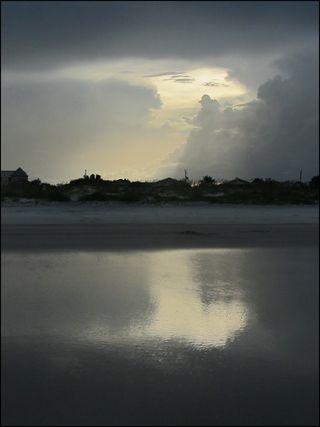 Chance of rain blog