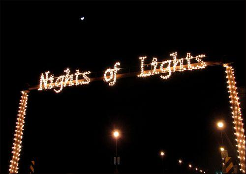 Nights blog