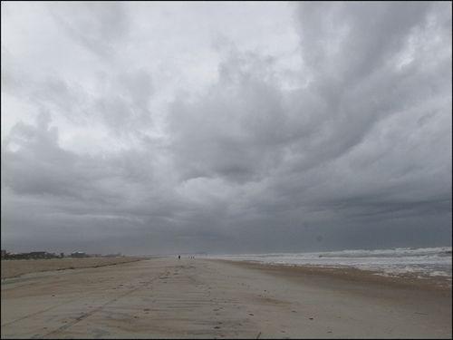 Rain day 1blog
