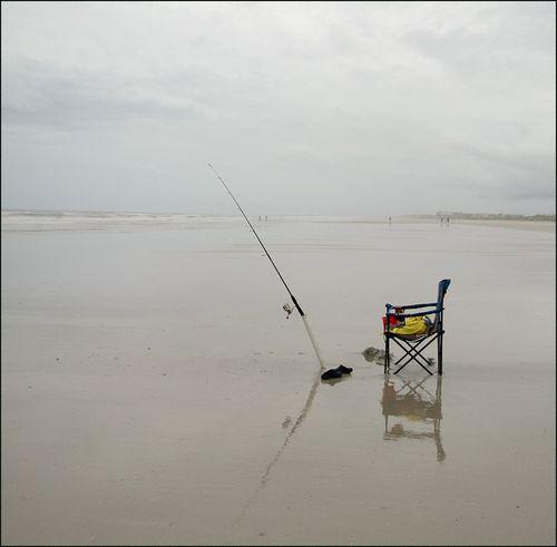 Chair fishn' blog