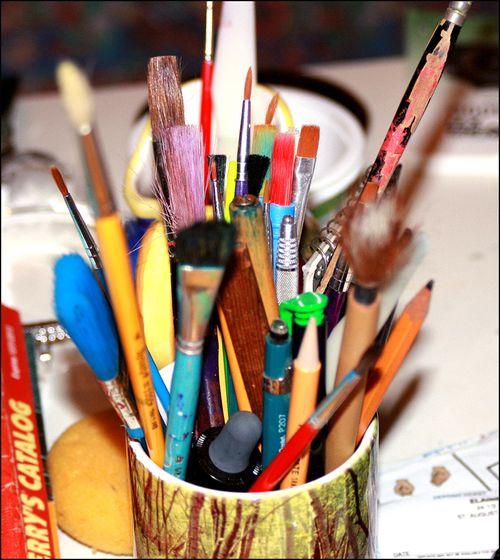 Artbrushs canon blog