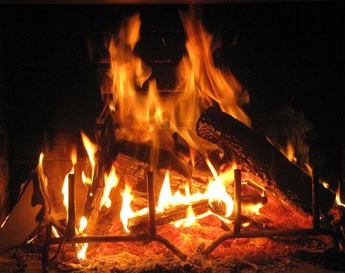 Fireplce thnksgv blog