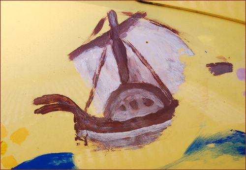 Peace and sailing blog