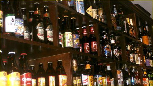 99 botles of beerblog