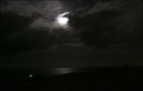 Full moon vlano blog