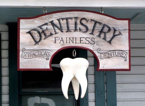 Dentist  8.22