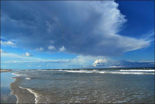 Beach blu Nik 06.03