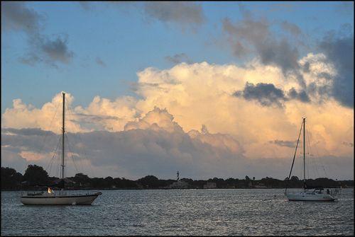 Cloud lghths 7.25