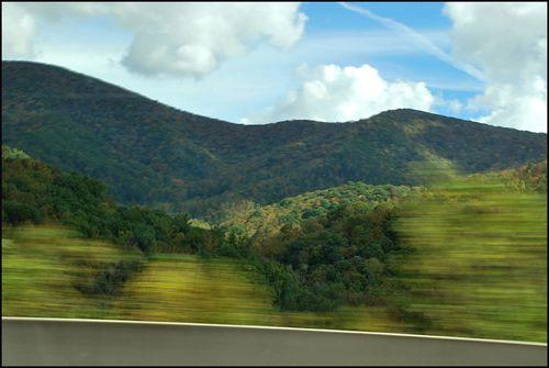 Road trip lke lure605blog
