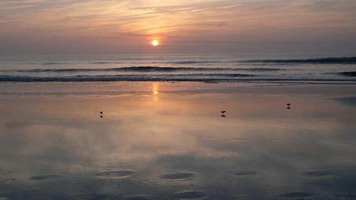 Sunrise 08.06