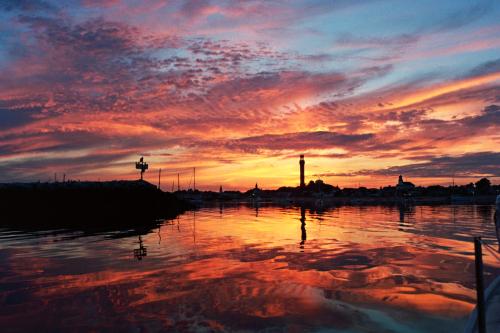 September sunsetblog